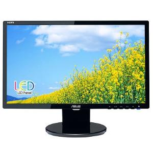 """Asus VE228H 21.5"""" Full HD LED LCD Monitor - 16:9 - Black - 1920 x 1080 - 16.7 Million Colors - 250 Nit - 5 ms - 76 Hz Refr"""