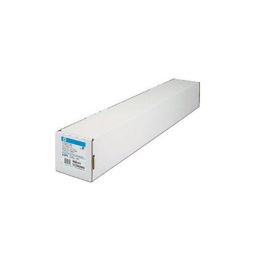 "HP Universal Inkjet Bond Paper - White - 110 Brightness - 91% Opacity - 36"" x 150 ft - 21 lb Basis Weight - 80 g/m² Gramma"