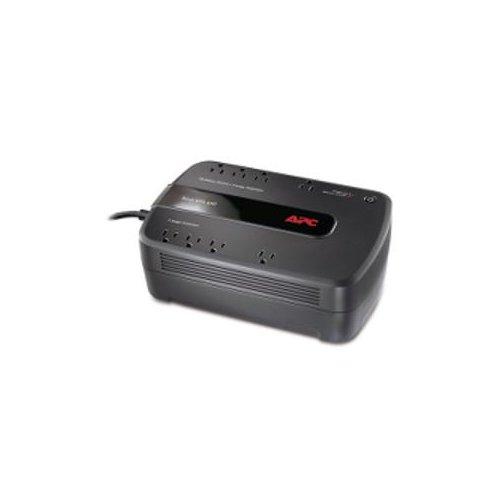 BACK-UPS 650VA 8OUTLET