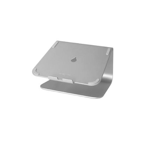 MSTAND LAPTOP STAND - SILVER MACBOOK AND ALL PC LAPTOP